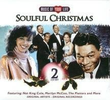 Soulful Christmas Soulful Christmas 2 CD Set