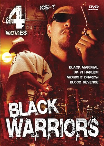 Movie Set Black Warriors Clr Nr 4 On 2