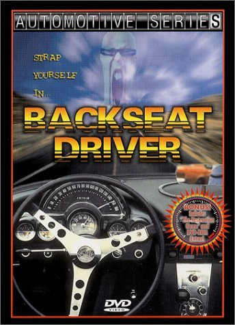 Automotive Series Backseat Driver Clr Nr