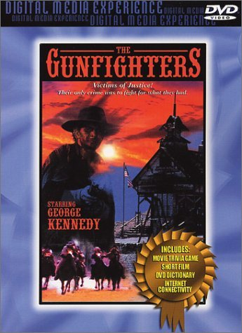 Gunfighters Kennedy Hindle Clr Nr