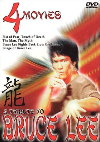 Movie Set Tribute To Bruce Lee Clr Nr 2 DVD
