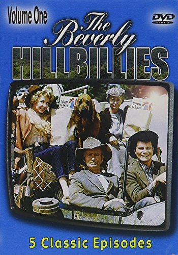 Beverly Hillbillies Vol. 1 Bw Nr