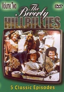 Beverly Hillbillies Vol. 2 Bw Nr