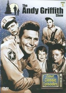 Andy Griffith Show Vol. 1 Clr Nr