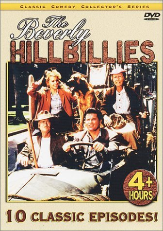 Beverly Hillbillies Vol. 1 Clr Nr