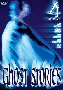 Movie Set Ghost Stories Clr Nr 4 On 2