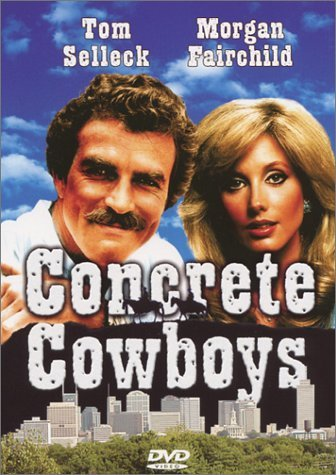 Concrete Cowboys Selleck Fairchild Clr Nr