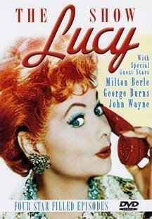 Lucy Show Lucy Show Clr Nr