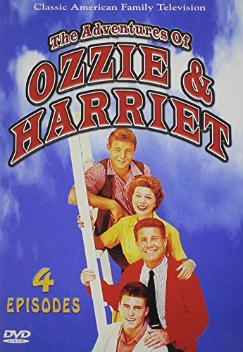 Adventures Of Ozzie & Harriet Adventures Of Ozzie & Harriet Clr Nr