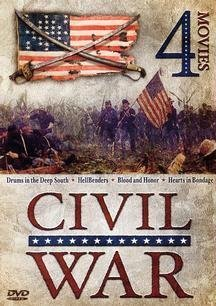 Civil War Stories Movie Set Civil War Stories Movie Set Clr Nr 4 On 2