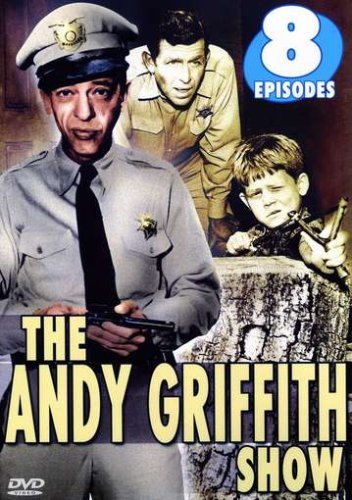 Andy Griffith Andy Griffith Clr Nr