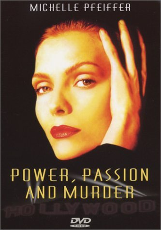 Power Passion & Murder Power Passion & Murder Clr Nr