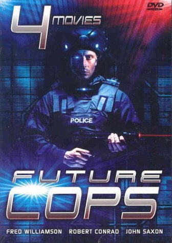 Gift Set Future Cops Clr R 4 On 2