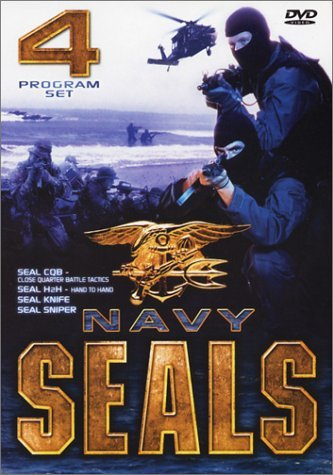 Movie Set Navy Seals Clr Nr 2 DVD