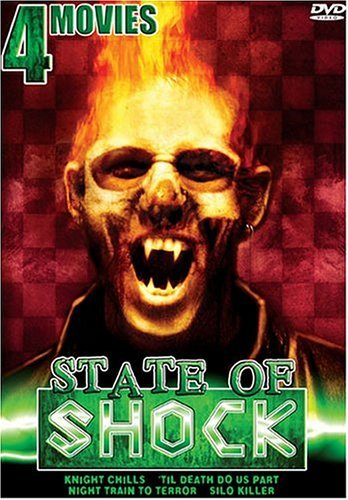 Movie Set State Of Shock Clr R 4 On 2