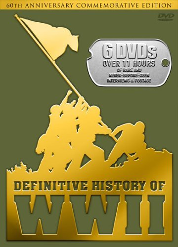Definitive History Of Wwii Definitive History Of Wwii Clr Nr 6 DVD