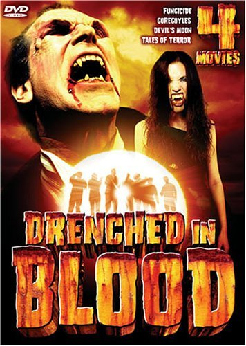 Movie Set Drenched In Blood Clr Nr 4 On 1