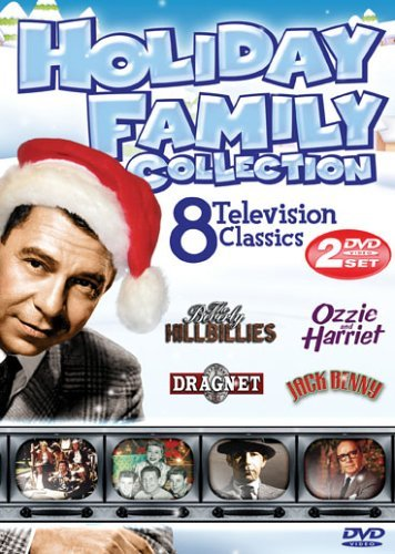 Holiday Family Collection Television Classics Clr Nr