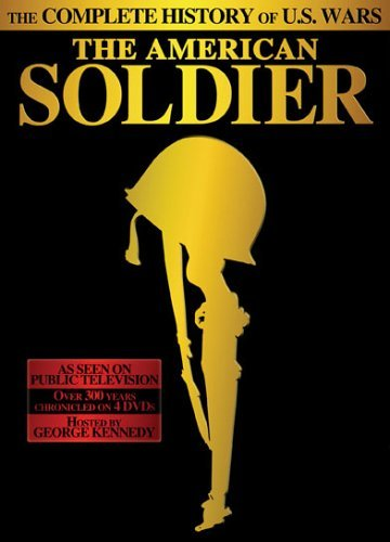 American Soldier Complete Hist American Soldier Complete Hist Clr Nr 4 DVD
