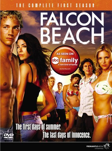 Falcon Beach Series 1 Tvpg 4 DVD