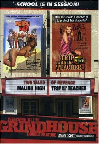Malibu High Trip With Teacher Welcome To Grindhouse Ws O Ring R 2 On 1