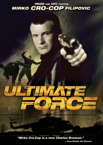 Ultimate Force Filipovic Madarevic Gallo Nr