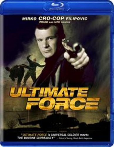 Ultimate Force Ultimate Force Ws Blu Ray Nr