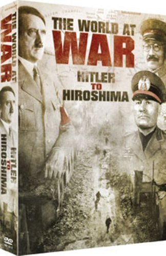 World At War Hitler To Hirosh World At War Hitler To Hirosh Nr 2 DVD