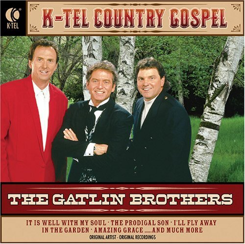 Gatlin Brothers K Tel Country Gospel