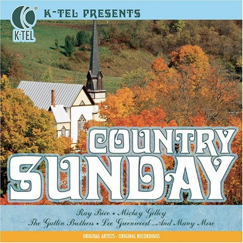 Country Sunday Country Sunday