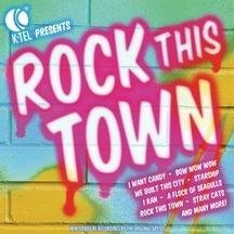 Rock This Town Rock This Town Stray Cats Big Country Berlin