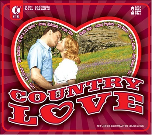 Country Love Country Love 2 CD Set Digipak