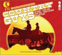 Country Guys Country Guys Gibson Jackson Greene Young 2 CD Set
