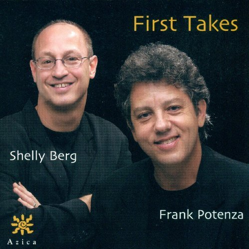 Potenza Berg First Takes