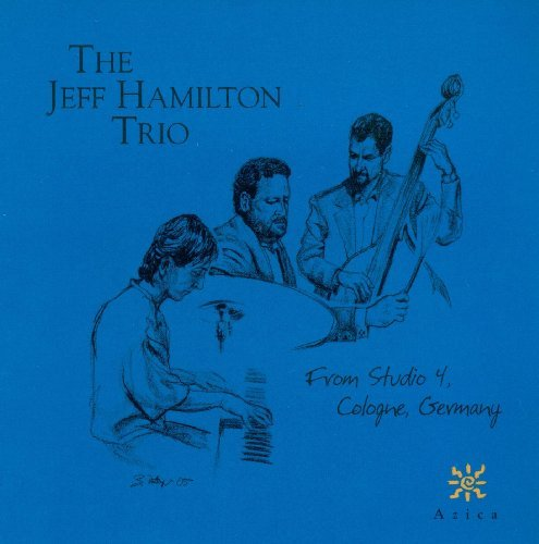 Jeff Trio Hamilton From Studio 4