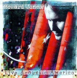 Howard Jones Live Acoustic America