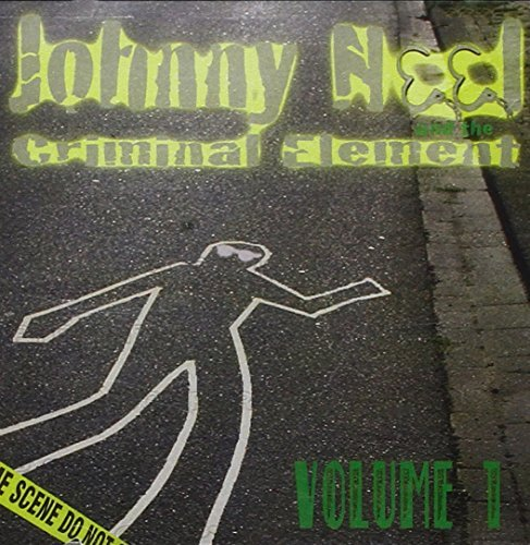Johnny Criminal El Neel Johnny Neel & The Criminal