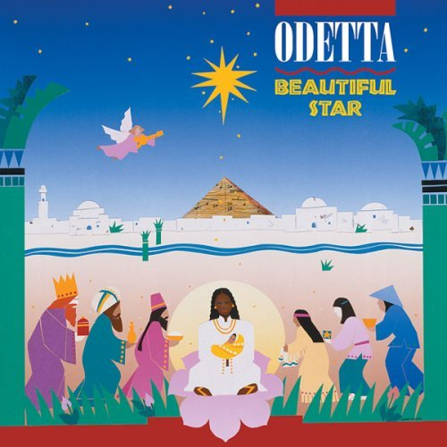 Odetta Beautiful Star
