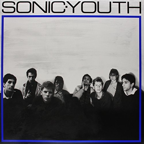 Sonic Youth Sonic Youth Remastered 2 Lp Incl. Bonus Tracks
