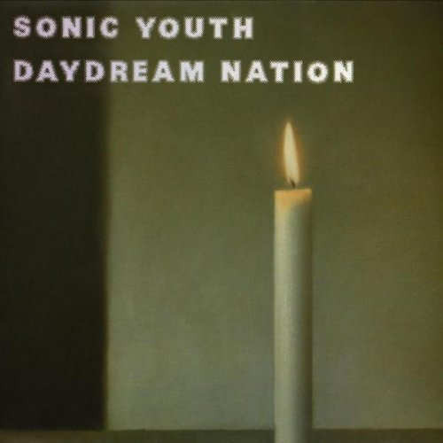 Sonic Youth Daydream Nation 4 Lp