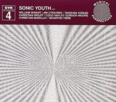 Sonic Youth Goodbye 20th Century 2 CD