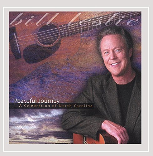 Bill Leslie Peaceful Journey