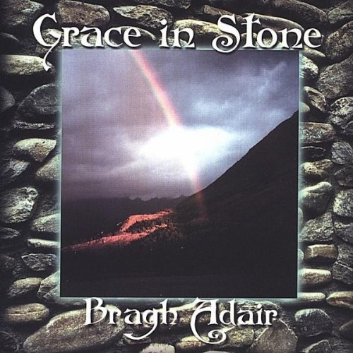 Bragh Adair Grace In Stone