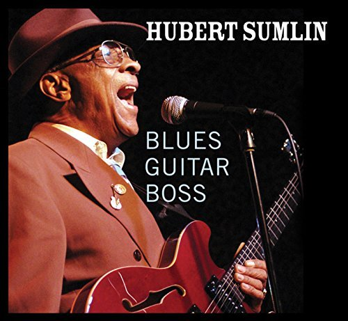 Hubert Sumlin Blues Guitar Boss