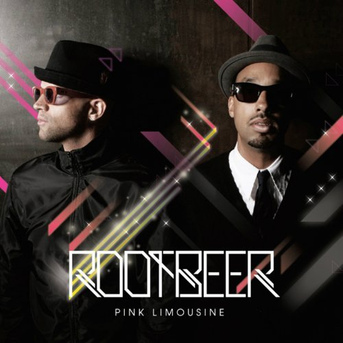 Rootbeer Pink Limousine Ep