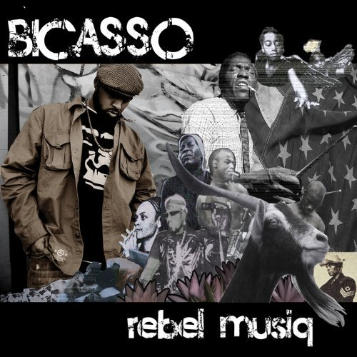Bicasso Rebel Musiq Explicit Version Digipak