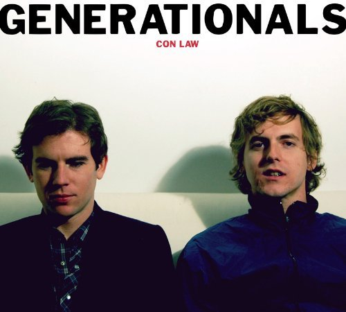 Generationals Con Law