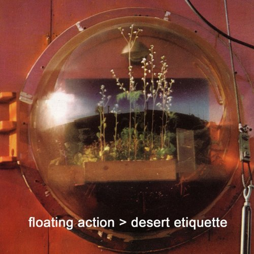 Floating Action Desert Etiquette