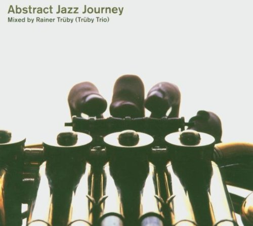 Rainer Truby Abstract Jazz Journey