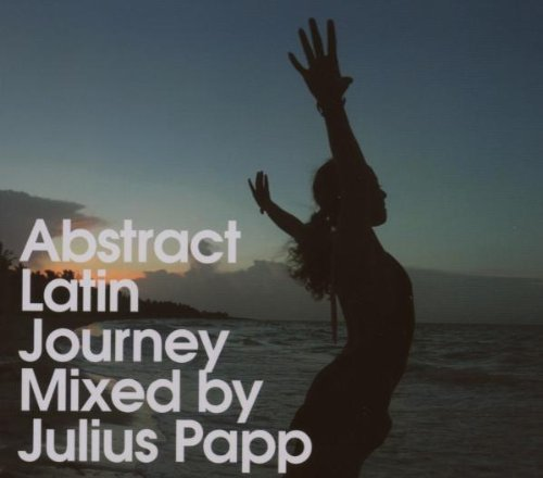Julius Papp Abstract Latin Journey